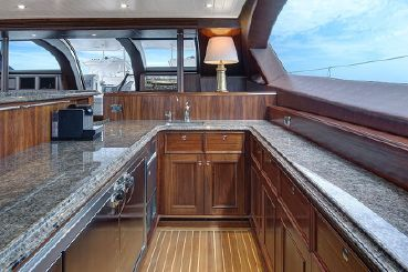 thumbnail photo 0: 2013 Alloy Yachts 43.9m