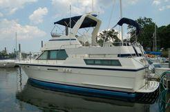 1987 Hatteras 40 Double Cabin Motoryacht