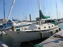 1992 Pacific Seacraft