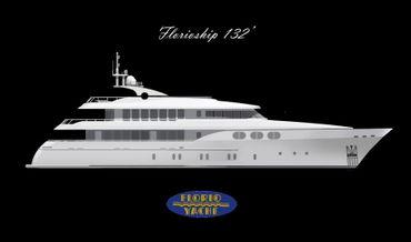 2021 Custom Florioship 132