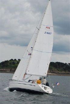 2003 Bavaria 38