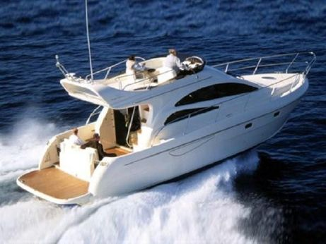 2007 Intermare 35 fly