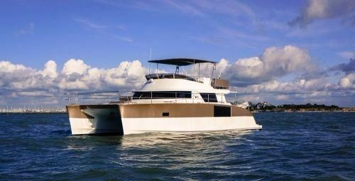 2014 Fountaine Pajot Cumberland 47 LC