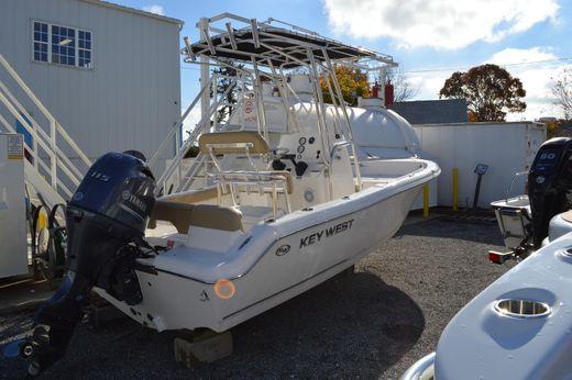2015 Key West 189 FS