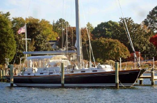 1994 Little Harbor 52