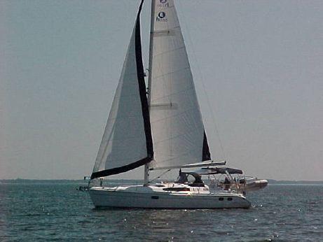2002 Hunter 380