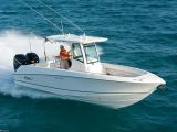 photo of 27' Boston Whaler 280 Outrage