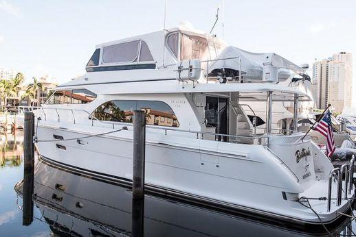2012 Hampton Motor yacht