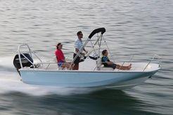 2020 Boston Whaler 17 Montauk