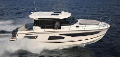 2020 Jeanneau Merry Fisher 1095