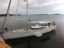 2005 North Wind 68