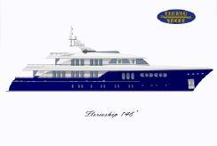 2016 Custom florioship 148