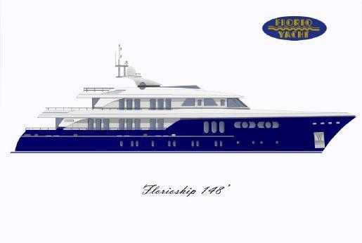 2017 Custom Florioship 148