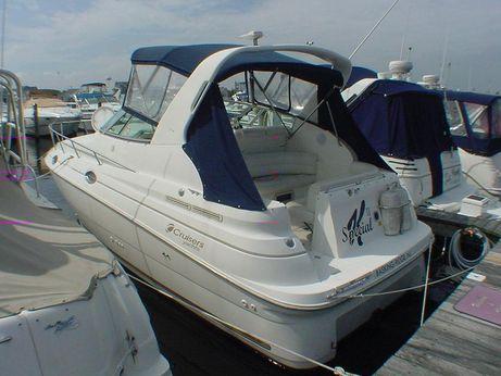1998 Cruisers Yachts 2870 Express