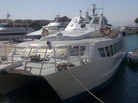1994 High Speed Catamaran 22m