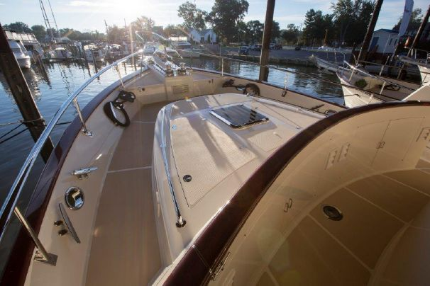 2015 Fleming Pilothouse Motor Yacht New Build Power New