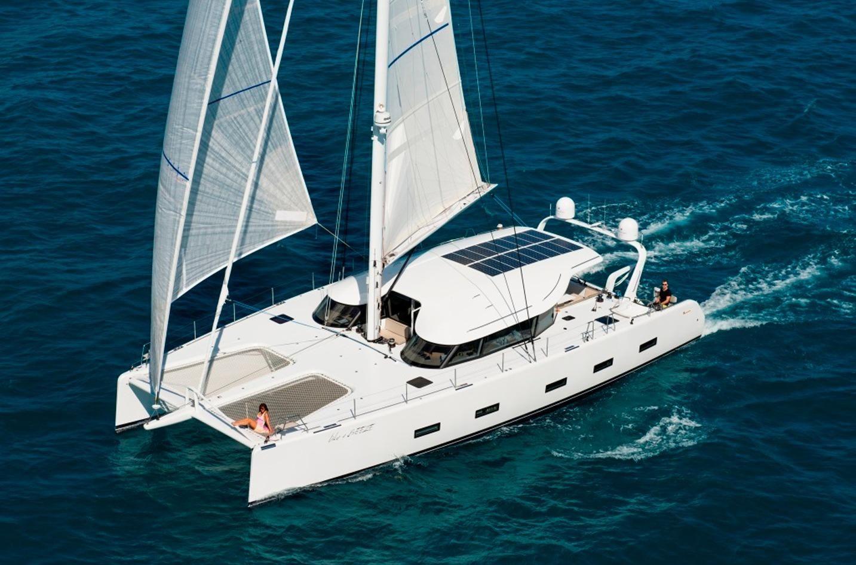 2018 Ocean Explorer C60 Sail Boat For Sale Www