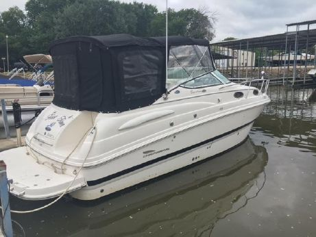 2004 Chaparral Signature 260