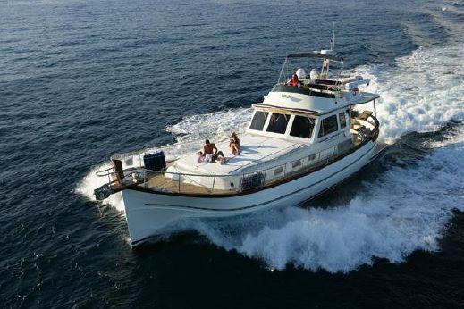 2008 Menorquin Yacht 180