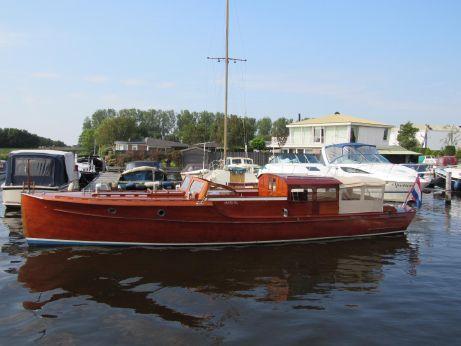 1933 Pettersson Saloonboat 1050