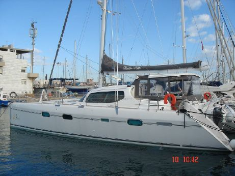 2006 Alliaura Privilege 585