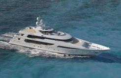 2020 Westport Tri-Deck Motoryacht