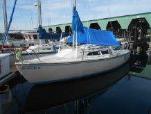 1987 Catalina Swing keel sloop