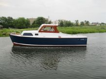 1954 Egg Harbor Sport Cruiser