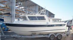 2015 Seasport Sportsman 2200