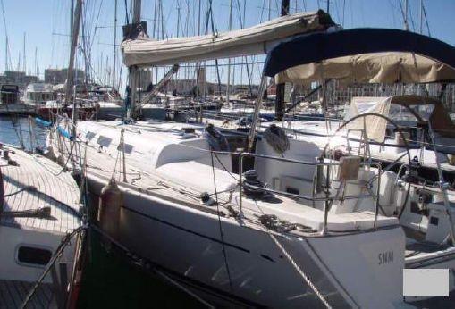 2004 Dufour Yacht DUFOUR 44