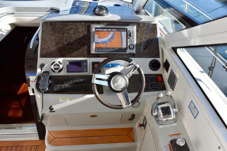 2011 Sea Ray 470 Sundancer for sale