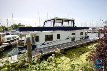 Houseboat boats for sale - YachtWorld