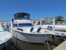 1990 Marinette 37 Marquis Motor Yacht