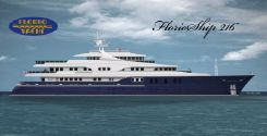 2016 Custom florioship 216