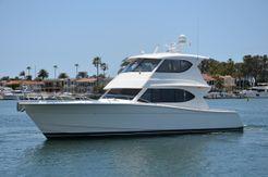 2008 Maritimo 48 Cruising Motoryacht