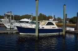 2007 Legacy Yachts Legacy 32