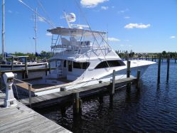Photo of 67' CUSTOM CAROLINA Sportfish