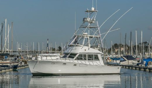 1979 Pacific Bluefin Convertible