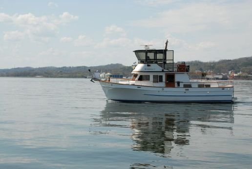 1987 Litton Trawler