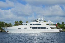 Photo of Richmond 138 Motor Yacht