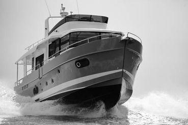 thumbnail photo 2: 2019 Beneteau Swift Trawler 50