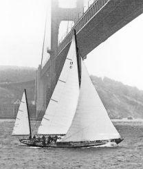 1938 Sparkman & Stephens CCA Yawl