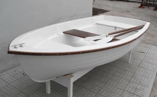 2011 Sigo Yacht Yorsh 275
