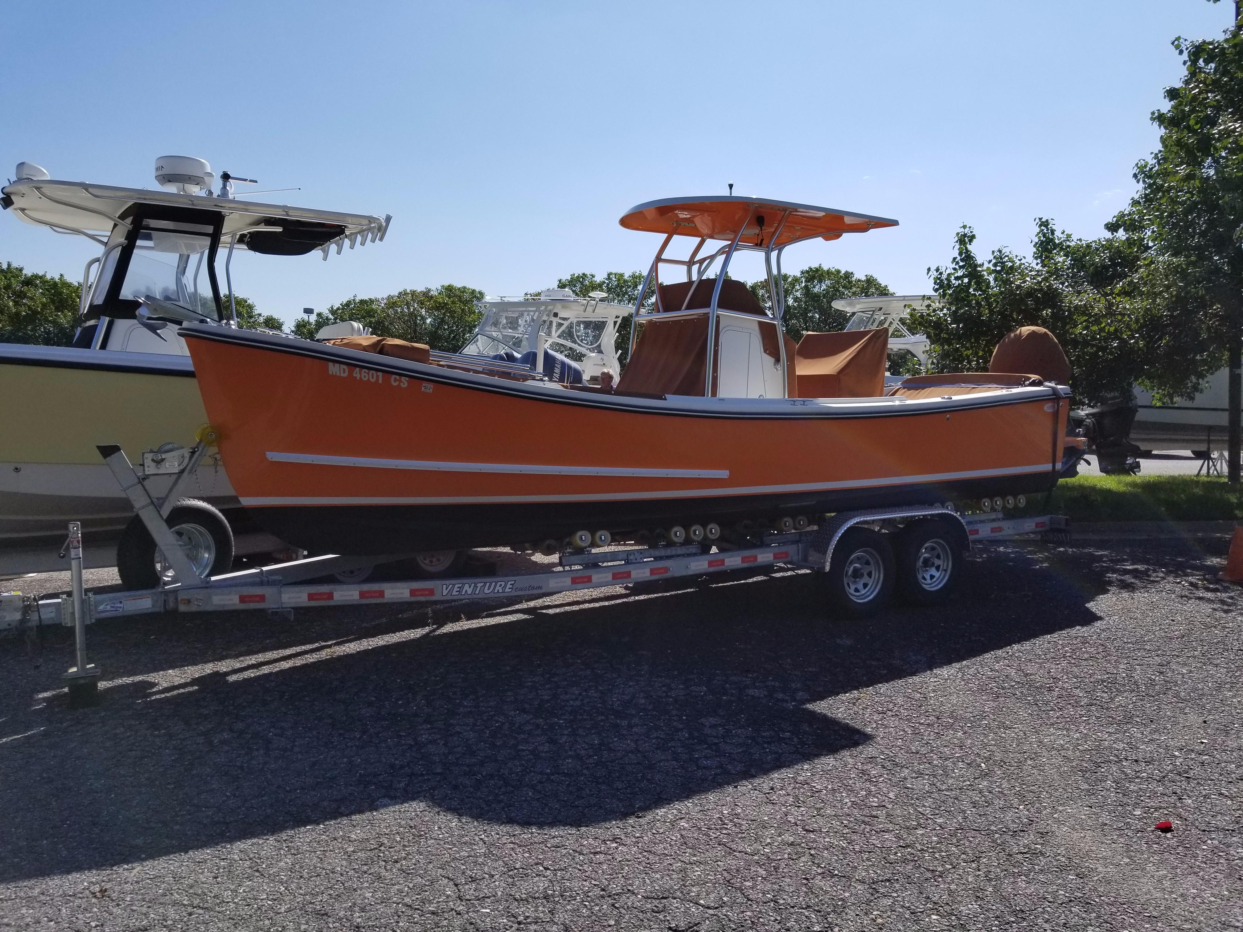 Center Console   New and Used Boats for Sale in Maryland