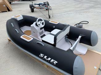 2020 Sur Marine ST 260 Classic