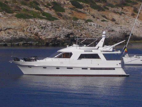1990 Symbol Yacht Edership 60