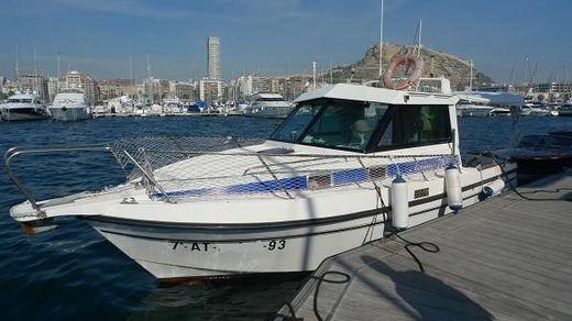 1993 Astinor 740