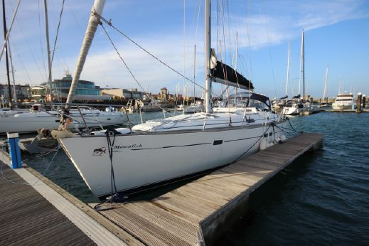 2003 Beneteau Oceanis 411 Celebration