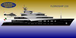 2016 Custom florioship 220