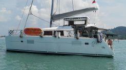2014 Lagoon 400 S2
